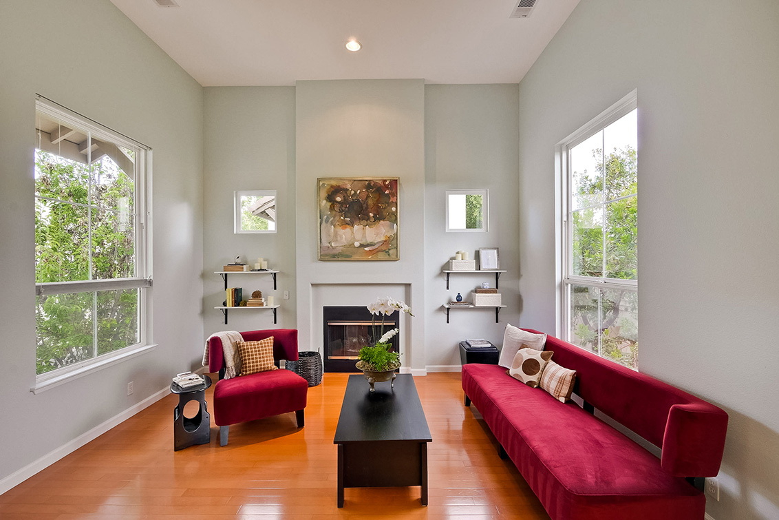 Living Room (A) - 127 Montelena Ct