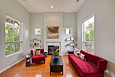 127 Montelena Ct, Mountain View 94040 - Living Room (A)