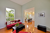 127 Montelena Ct, Mountain View 94040 - Living Room (D)