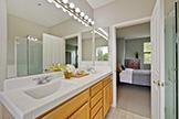 127 Montelena Ct, Mountain View 94040 - Master Bathroom (B)