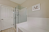 127 Montelena Ct, Mountain View 94040 - Master Bathroom (E)
