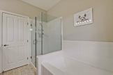 127 Montelena Ct, Mountain View 94040 - Master Bathroom (E)