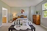 127 Montelena Ct, Mountain View 94040 - Master Bedroom (B)