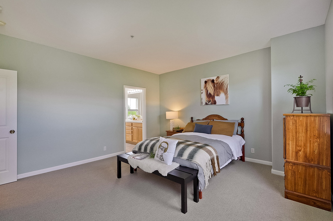 Master Bedroom (C) - 127 Montelena Ct