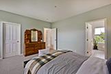 127 Montelena Ct, Mountain View 94040 - Master Bedroom (D)