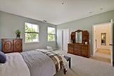 127 Montelena Ct, Mountain View 94040 - Master Bedroom (E)