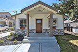 355 Morse Ave, Sunnyvale 94085 - Entrance (A)