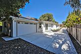 Garage (A) - 355 Morse Ave, Sunnyvale 94085