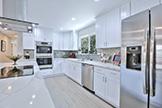 Kitchen - 355 Morse Ave, Sunnyvale 94085