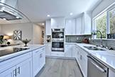 Kitchen (B) - 355 Morse Ave, Sunnyvale 94085