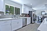 Kitchen (D) - 355 Morse Ave, Sunnyvale 94085