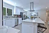 Kitchen (E) - 355 Morse Ave, Sunnyvale 94085