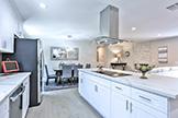 Kitchen (F) - 355 Morse Ave, Sunnyvale 94085