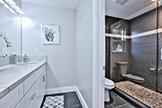 Master Bath (B) - 355 Morse Ave, Sunnyvale 94085