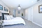 Master Bedroom (A) - 355 Morse Ave, Sunnyvale 94085
