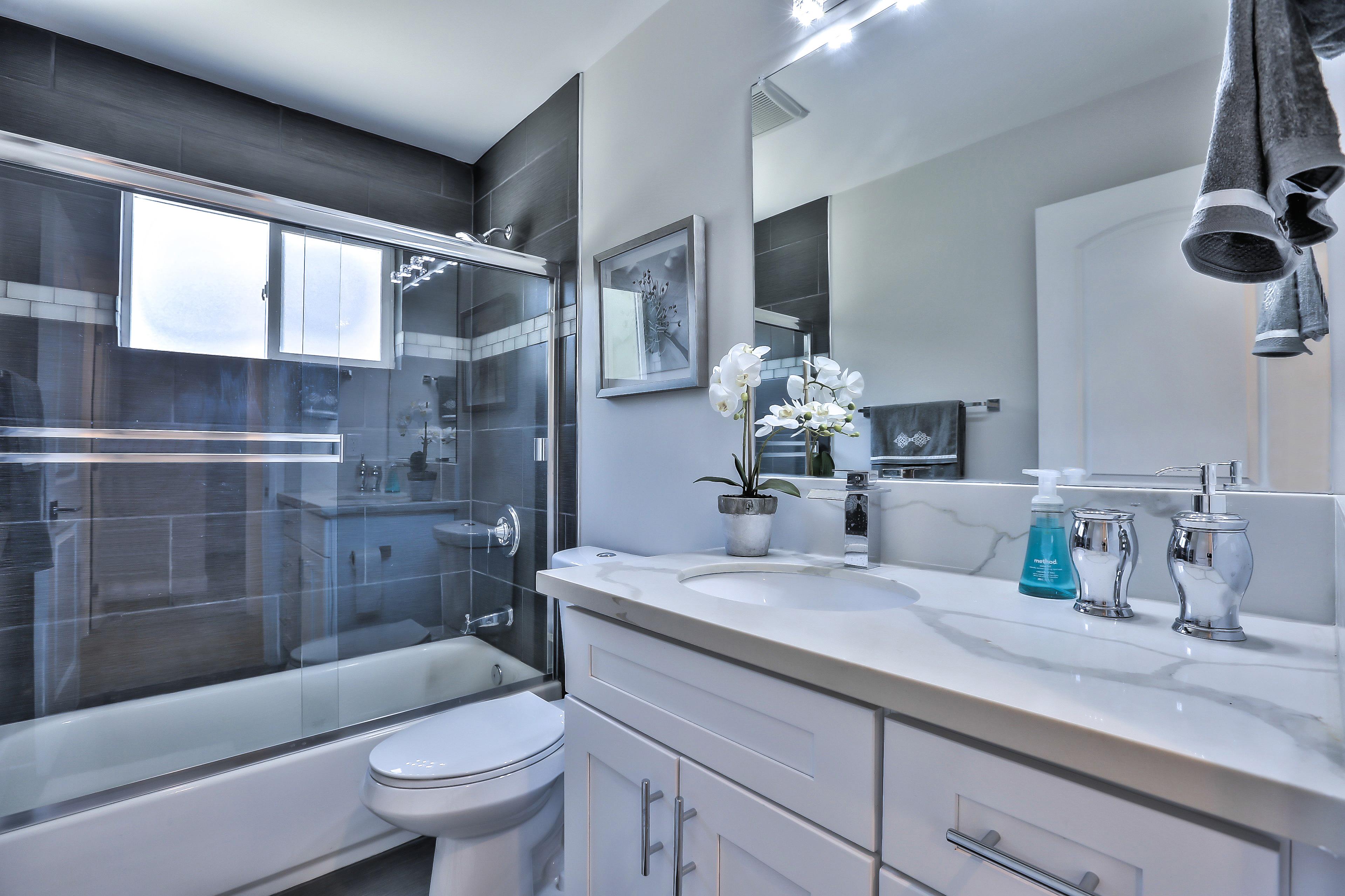 355 Morse Ave, Sunnyvale 94085 - Bathroom 2 (A)