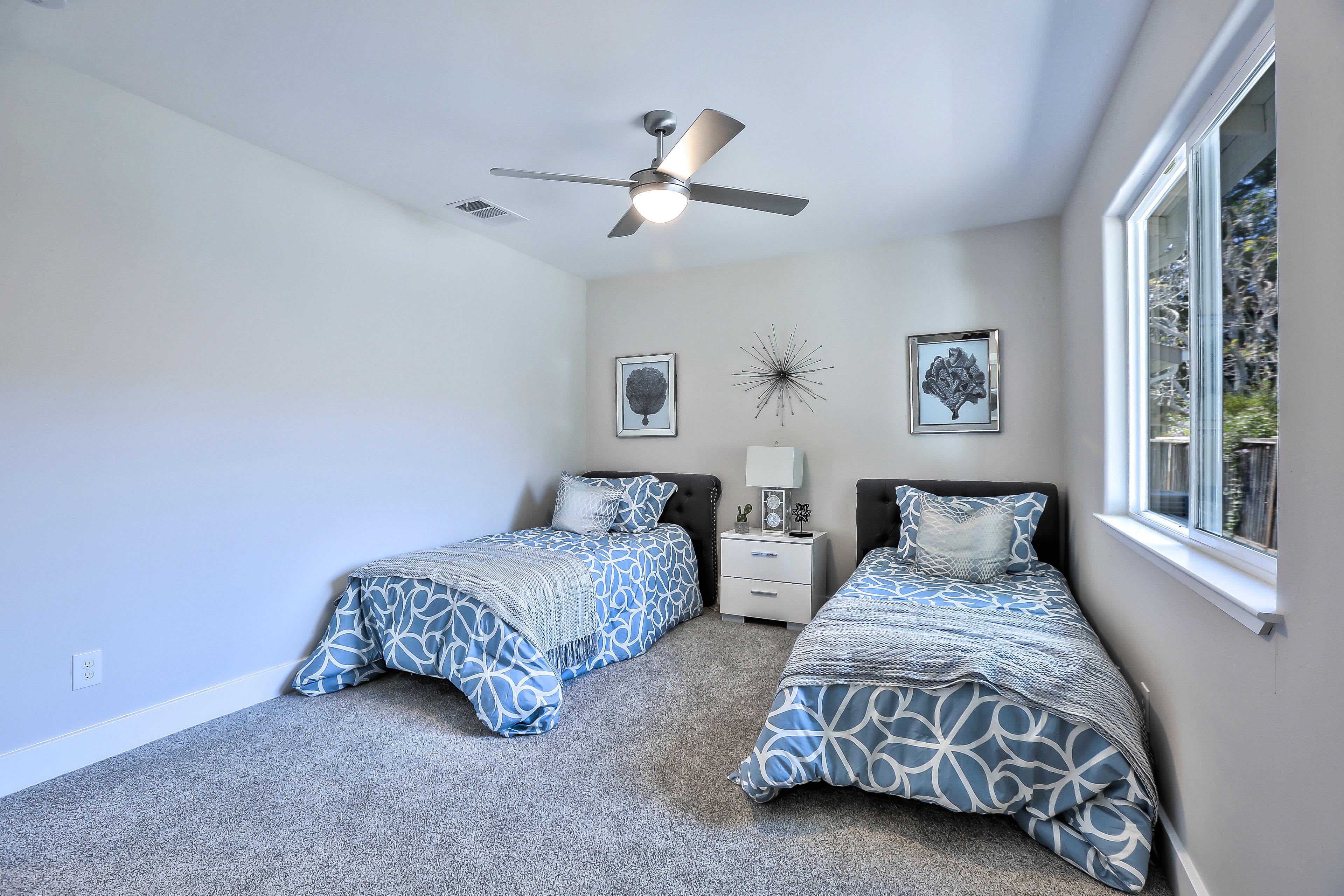 355 Morse Ave, Sunnyvale 94085 - Bedroom 3 (B)