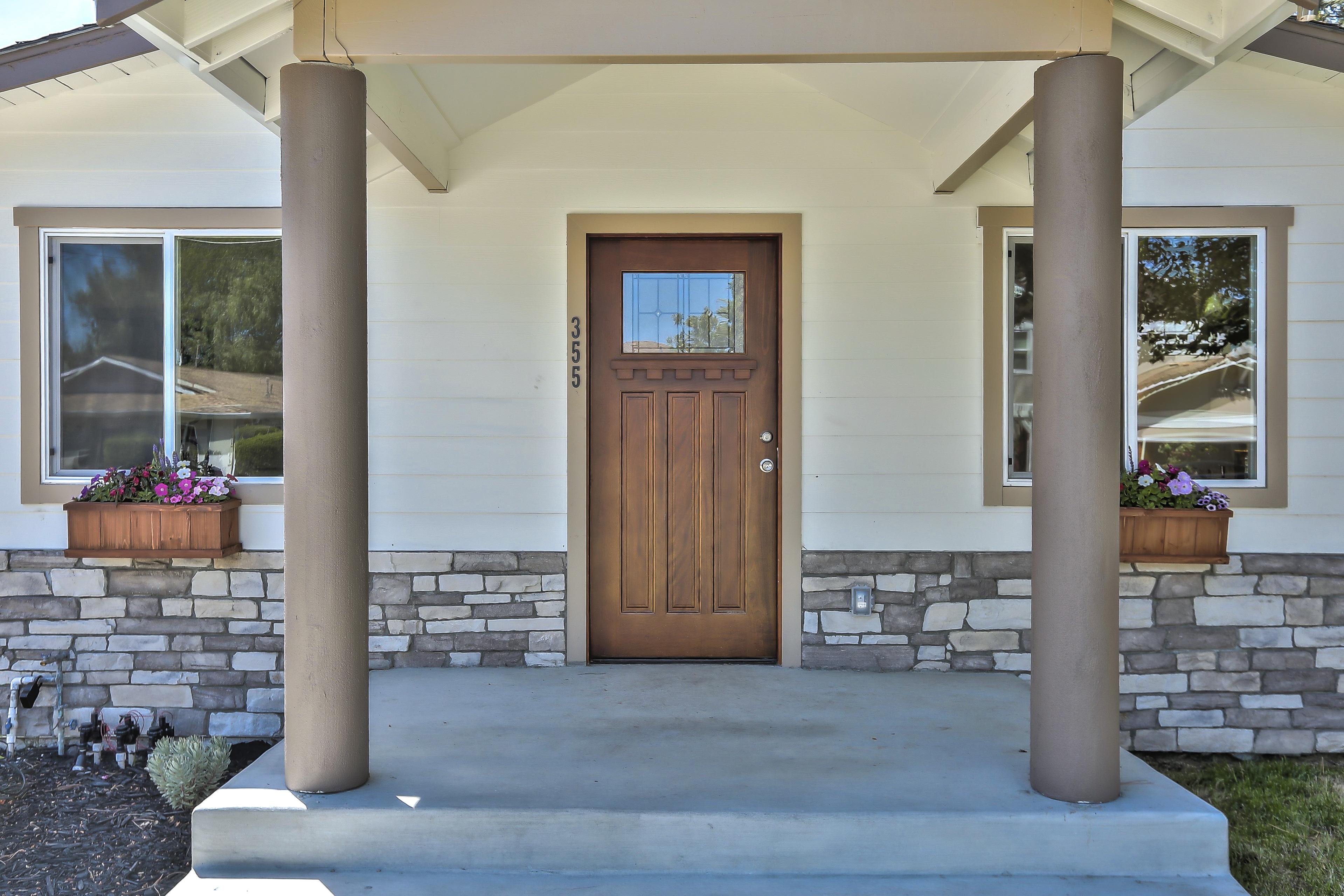 355 Morse Ave, Sunnyvale 94085 - Entrance (B)