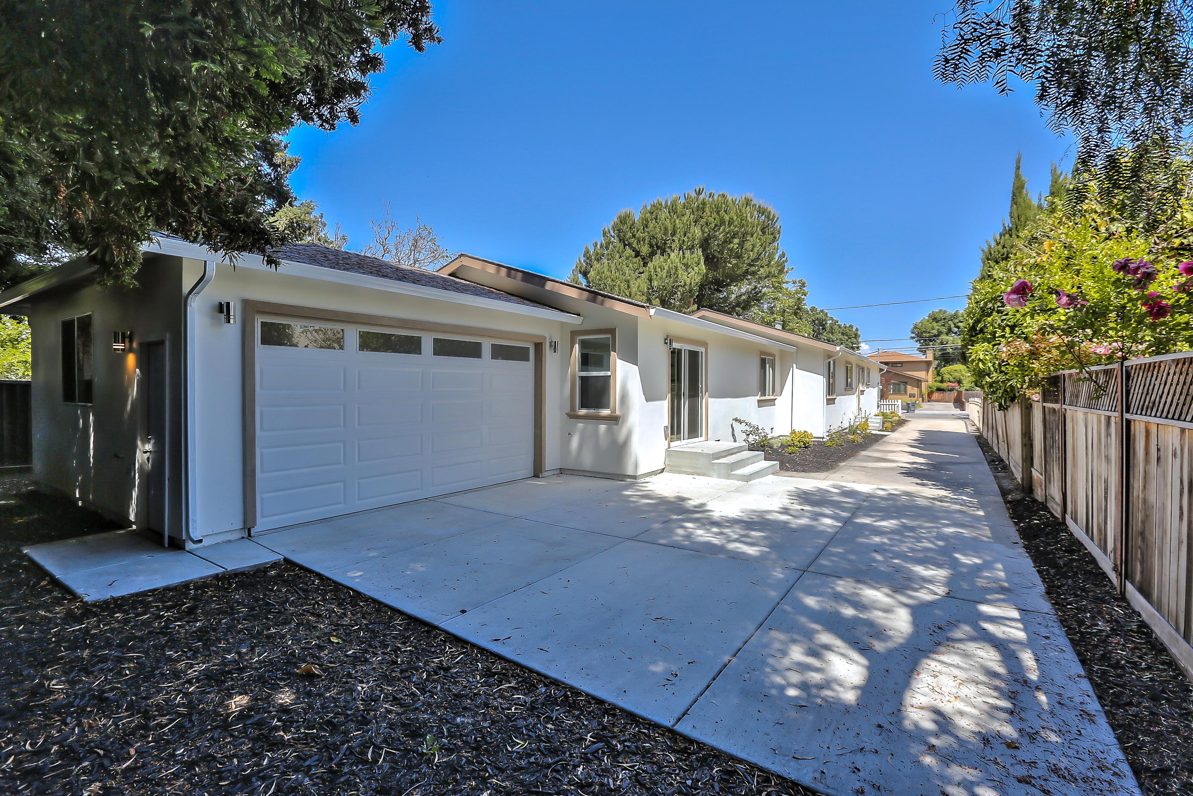 355 Morse Ave, Sunnyvale 94085 - Garage (A)