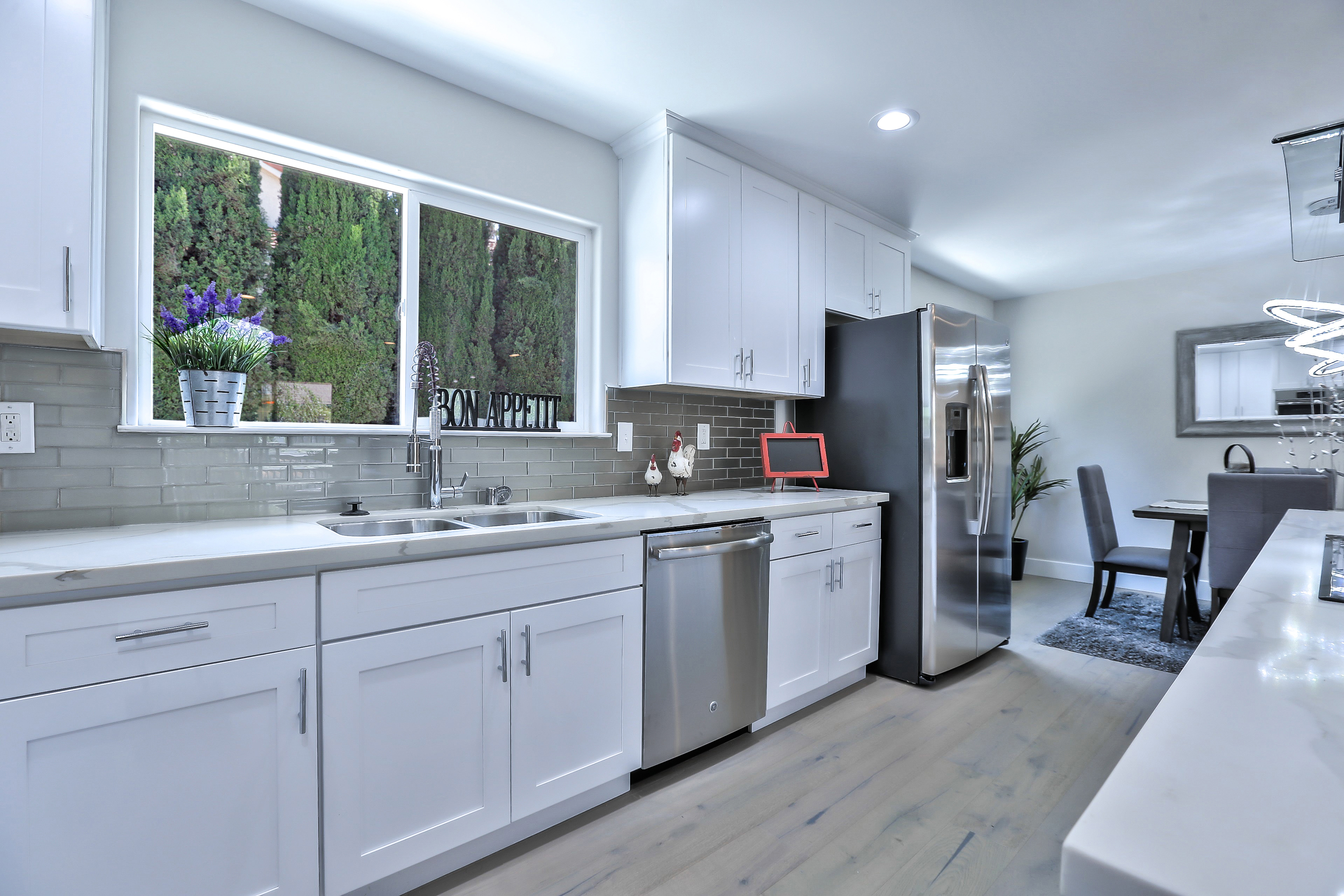 355 Morse Ave, Sunnyvale 94085 - Kitchen (D)
