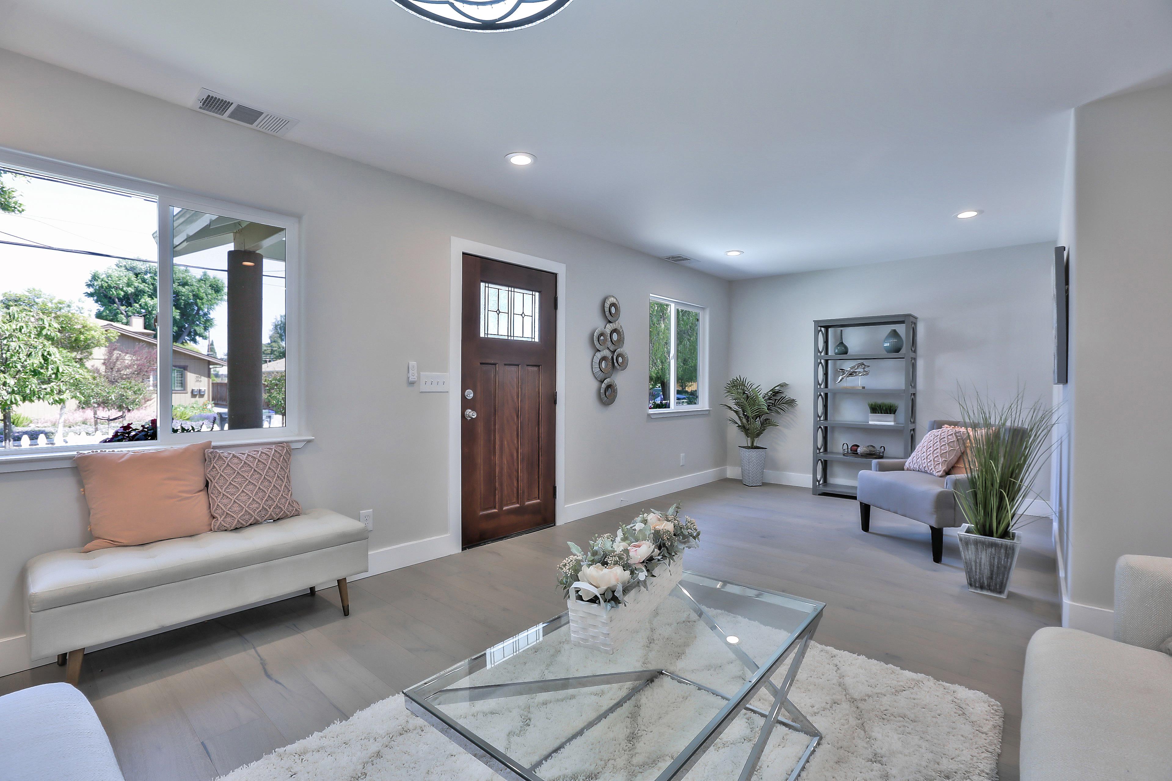 355 Morse Ave, Sunnyvale 94085 - Living Room (C)