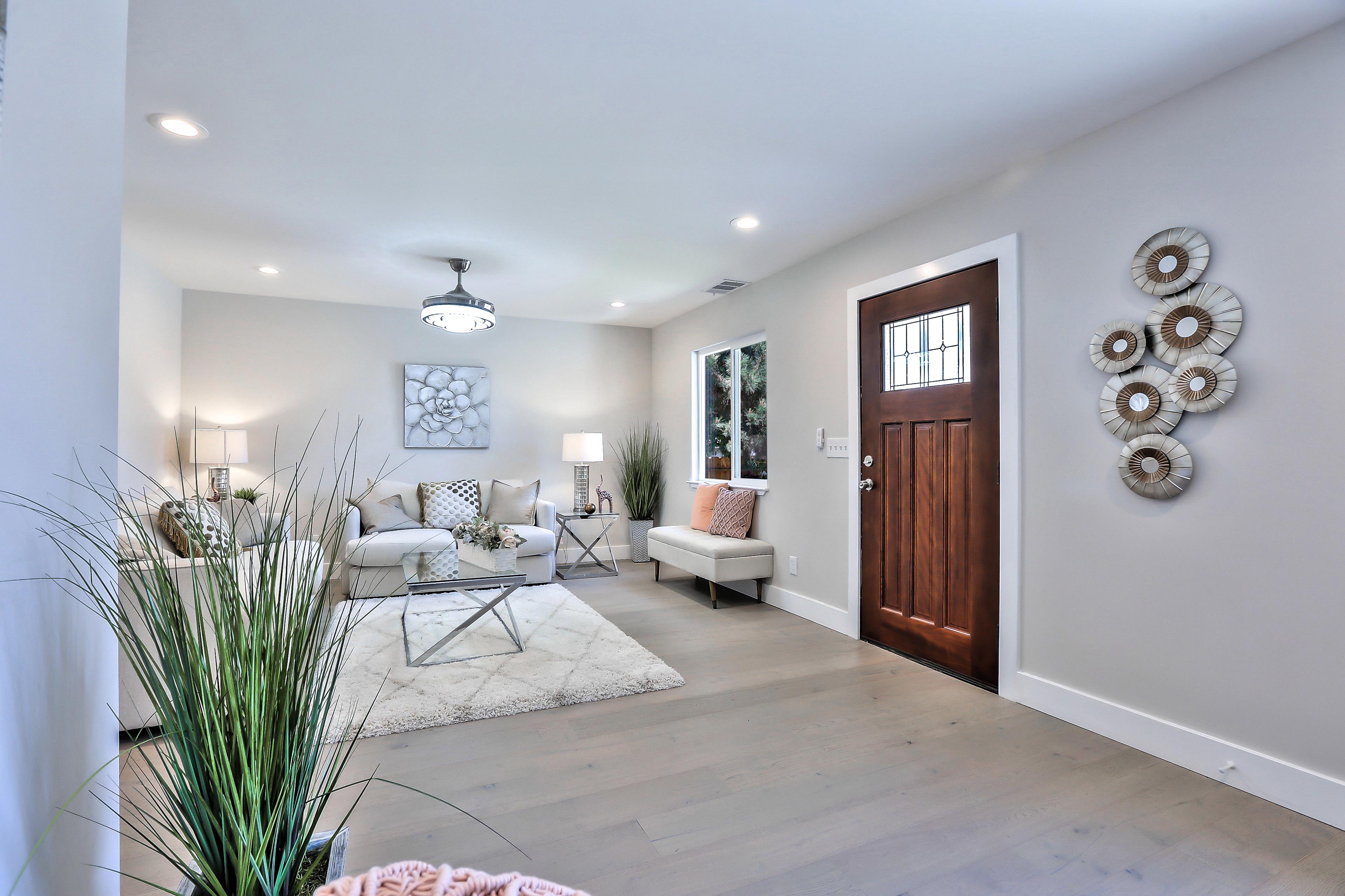 355 Morse Ave, Sunnyvale 94085 - Living Room (E)