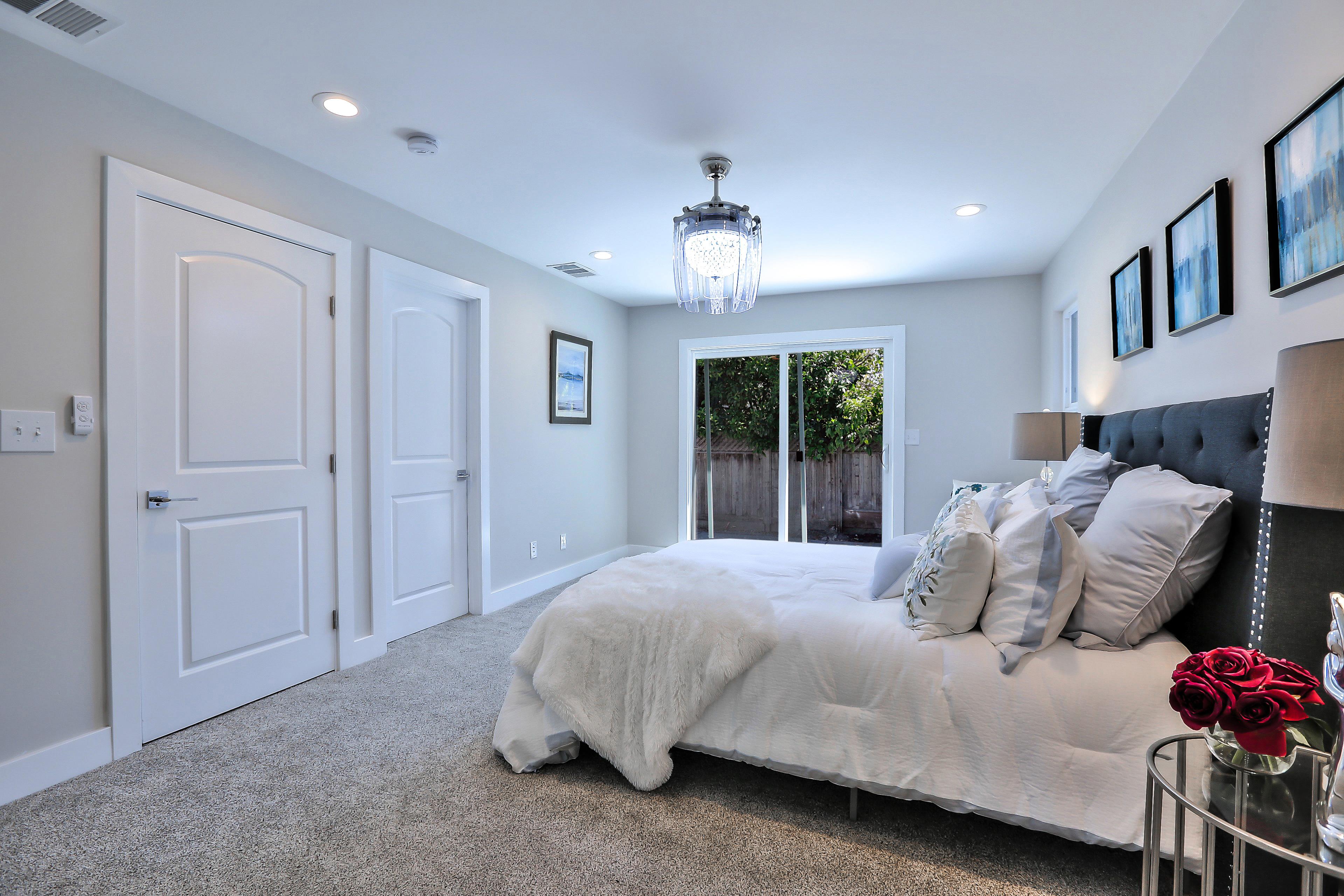 355 Morse Ave, Sunnyvale 94085 - Master Bedroom (B)
