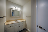 1930 Mount Vernon Ct 2, Mountain View 94040 - Bathroom (A)