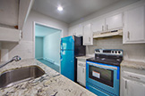 1930 Mount Vernon Ct 2, Mountain View 94040 - Kitchen (C)