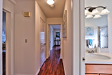 1945 Mount Vernon Ct 4, Mountain View 94040 - Hallway (A)