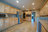800 Mulberry Ln, Sunnyvale 94087 - Kitchen (C)