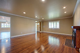 800 Mulberry Ln, Sunnyvale 94087 - Living Room (C)