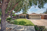 800 Mulberry Ln, Sunnyvale 94087 - Mulberry Ln 800