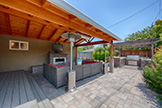 800 Mulberry Ln, Sunnyvale 94087 - Patio (A)
