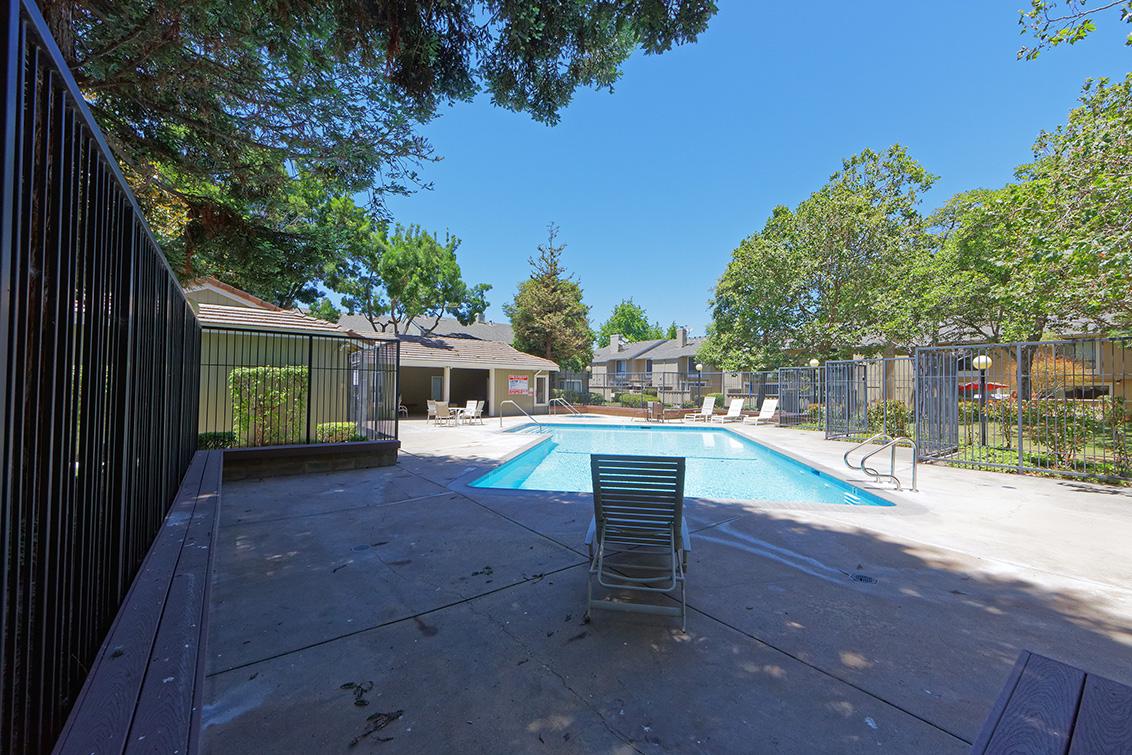 Community Pool (A)