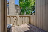 36871 Newark Blvd C, Newark 94560 - Patio (A)