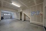 158 Newbury St, Milpitas 95035 - Garage (A)