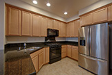 158 Newbury St, Milpitas 95035 - Kitchen (A)