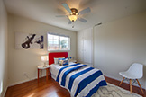4718 Nicolet Ave, Fremont 94536 - Bedroom 2 (A)