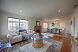 4718 Nicolet Ave, Fremont 94536 - Living Room (A)