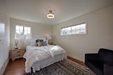 4718 Nicolet Ave, Fremont 94536 - Master Bedroom (A)