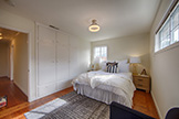 4718 Nicolet Ave, Fremont 94536 - Master Bedroom (D)