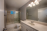 261 Oak St, Mountain View 94041 - Bathroom (A)