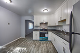 261 Oak St, Mountain View 94041 - Kitchen (C)