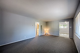 261 Oak St, Mountain View 94041 - Living Room (A)