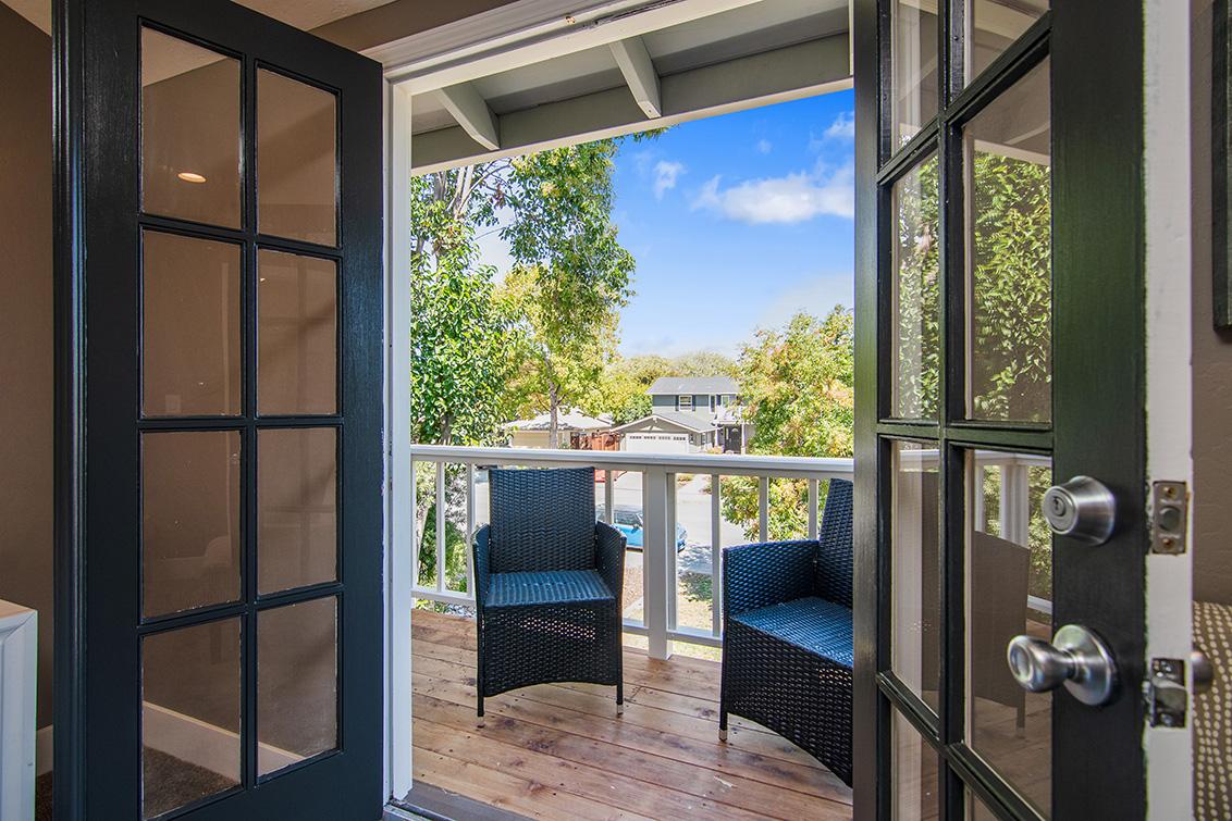 Balcony Doors (A)