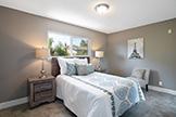 634 Oneida Dr, Sunnyvale 94087 - Bedroom 2 (A)