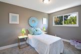 634 Oneida Dr, Sunnyvale 94087 - Bedroom 3 (A)