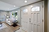 634 Oneida Dr, Sunnyvale 94087 - Entrance (A)