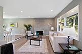 634 Oneida Dr, Sunnyvale 94087 - Living Room (A)
